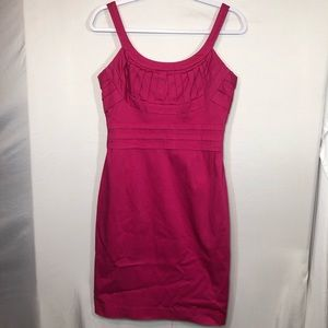 Calvin Klein Sleeveless Night Out Dress